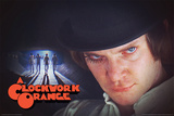 A Clockwork Orange- Alex & The Roogs Print