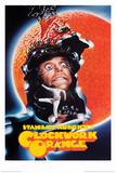 A Clockwork Orange- One Sheet Photographie