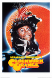 A Clockwork Orange- One Sheet Fotografia