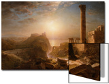 Syria by the Sea, 1873 Prints by Frederic Edwin Church