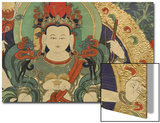 Buddha Picture Posters by  leungchopan
