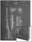 Browning Bolt Gun Patent Art