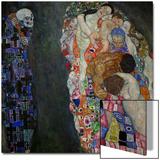 Life and Death (Tod Und Leben) Prints by Gustav Klimt