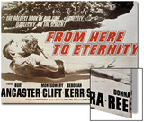 From Here To Eternity, 1953, Directed by Fred Zinnemann Prints