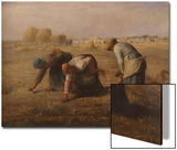 The Gleaners, c.1857 Prints by Jean-François Millet