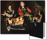 The Orrery, Exh. 1766 Prints by Joseph Wright Of Derby