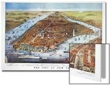 City of New York  1876