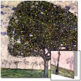 The Apple Tree, 1916 Art by Gustav Klimt