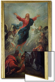 The Ascension, 1721 Posters by Jean Francois de Troy
