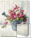 Garden Blooms II Posters by Danhui Nai