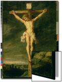 The Crucifixion Posters by Peter Paul Rubens