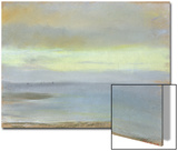 Marine Sunset, C.1869 Print by Edgar Degas