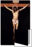Christ on the Cross, circa 1630 Kunst von Diego Velázquez