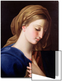 The Virgin Annunciate Prints by Pompeo Batoni