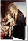 Madonna Del Libro Prints by Sandro Botticelli