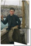Our Jack, 1886 Prints by Henry Scott Tuke