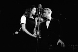 Peter Stackpole - Elaine May and Mike Nichols Appearing at the