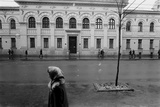 1975: Street in Romania Photographic Print by Gjon Mili