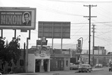 Donald Nixon Properties Photographic Print by Grey Villet