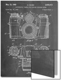 Photographic Camera Patent Art