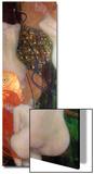 Goldfish, 1901-02 Posters by Gustav Klimt
