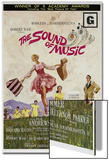 "Rodgers And Hammerstein's ""The Sound of Music"" 1965, Directed by Robert Wise Posters"