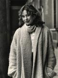 Princess Ala Von Auersperg, Munich 1980 Photographic Print by Alfred Eisenstaedt