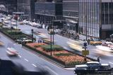 Park Avenue, New York City Photographic Print by Dimitri Kessel