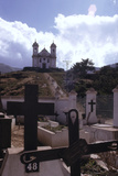 July 1973: Town of Ouro Preto, Brazil Photographic Print by Alfred Eisenstaedt