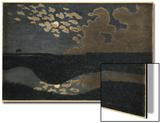 Moonlight, 1894 Kunstdrucke von Félix Vallotton