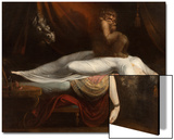 The Nightmare, 1781 Posters by Henry Fuseli
