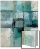 Island Hues Crop I Prints by Silvia Vassileva