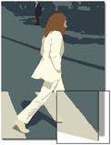 John Posters by Nanna Lund Nielsen