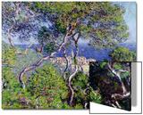 Bordighera, 1884 Kunstdrucke von Claude Monet