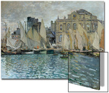 View of Le Havre, 1873 Prints by Claude Monet