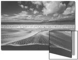 Baker Beach Surf - San Francisco Bay Beach Prints by Henri Silberman