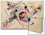 Composition No. 224, 1920 Pósters por Wassily Kandinsky
