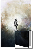 Voyager II Prints by Alex Cherry
