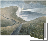 Beachy Head, 1939 Posters by Eric Ravilious