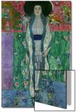 Mrs, Adele Bloch-Bauer II, circa 1912 Prints by Gustav Klimt