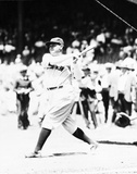 Babe Ruth Photo by  Globe Photos LLC