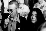 John Lennon Foto von  Globe Photos LLC