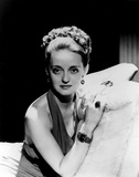 Bette Davis Photo by  Globe Photos LLC