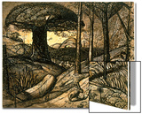 Early Morning, 1825 Posters by Samuel Palmer
