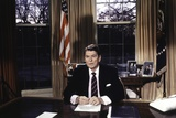 Ronald Reagan Photo by  Globe Photos LLC