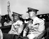 Dwight D. Eisenhower Photo by  Globe Photos LLC