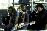 Led Zeppelin Photo by  Globe Photos LLC