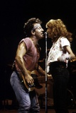 Bruce Springsteen Photo by  Globe Photos LLC