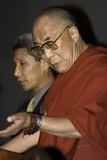 Dalai Lama Photo by  Globe Photos LLC