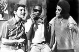 Stevie Wonder Photo by  Globe Photos LLC